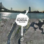 Long Island City Sundial Field Guide