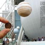 Space Junk Guide to the Hayden Planetarium
