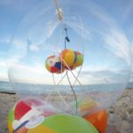 Beachball Antennas