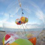 Beachball Antennas