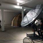 Exhibition at SPACES: Ground Station – Cleveland