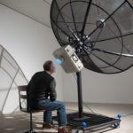 Go GOES Radiotelescope